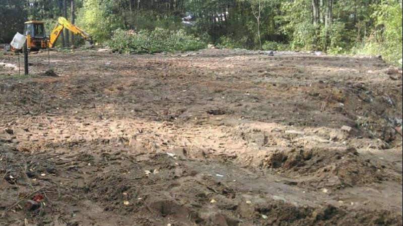 Собственник земель в Богородском округе заплатит 6 млн рублей за организацию свалки