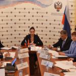 Состоялось 20-е заседание Российско-Китайской подкомиссии по сотрудничеству в области спорта Российско-Китайской комиссии по гуманитарному сотрудничеству