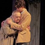 Спектакль «Старший сын. Встречи в предместье»