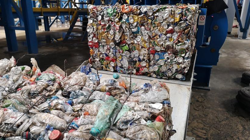 Свыше 500 тысяч тонн стекла и пластика отправили на переработку в Московской области