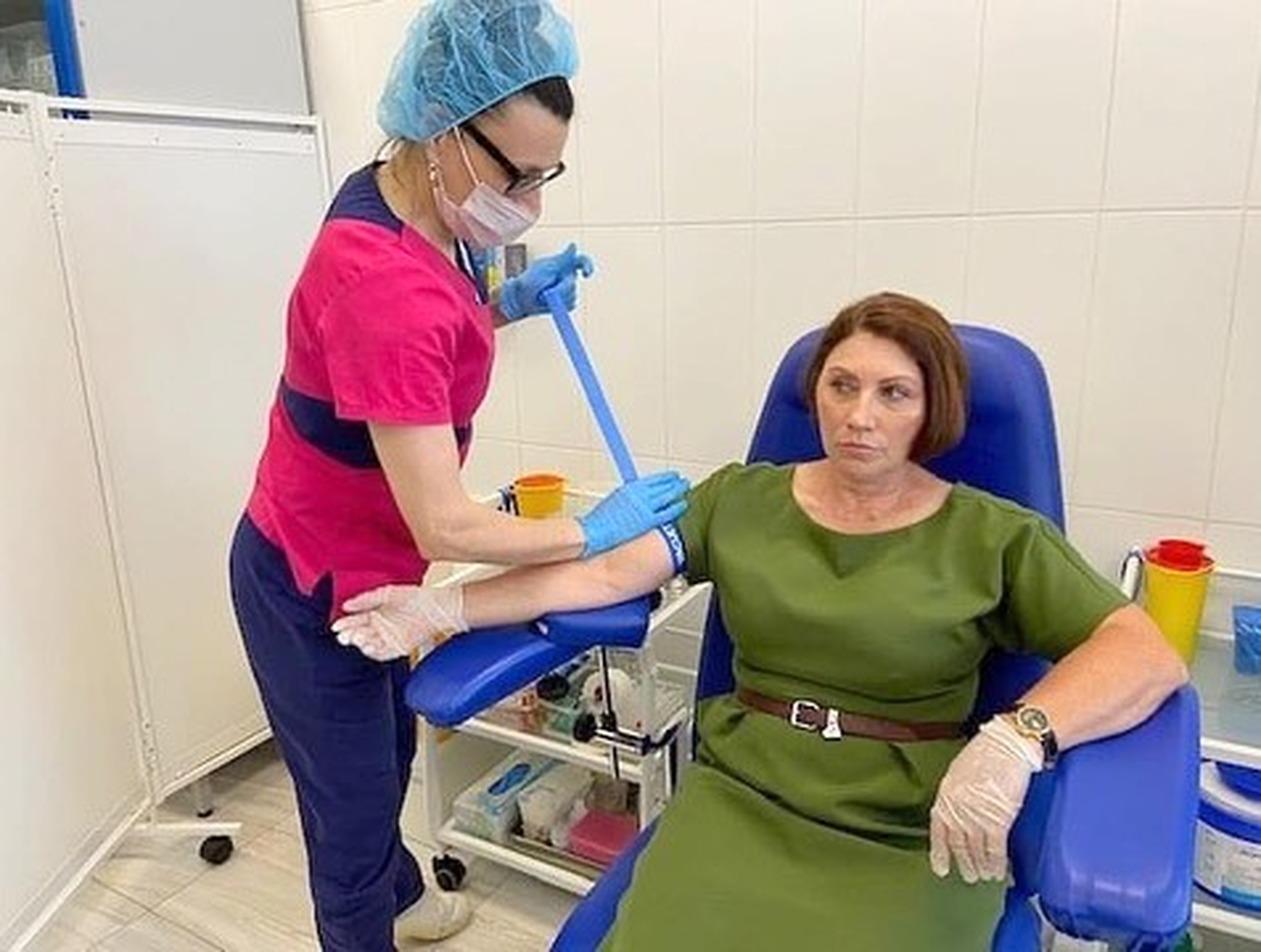 «Ее удалили»: телесваха Роза Сябитова лишилась важного органа