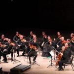 Трансляция концерта открытия V Международного музыкального фестиваля Юрия Башмета