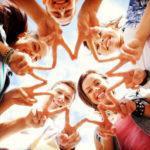 «Учимся дружить» - коммуникативный тренинг