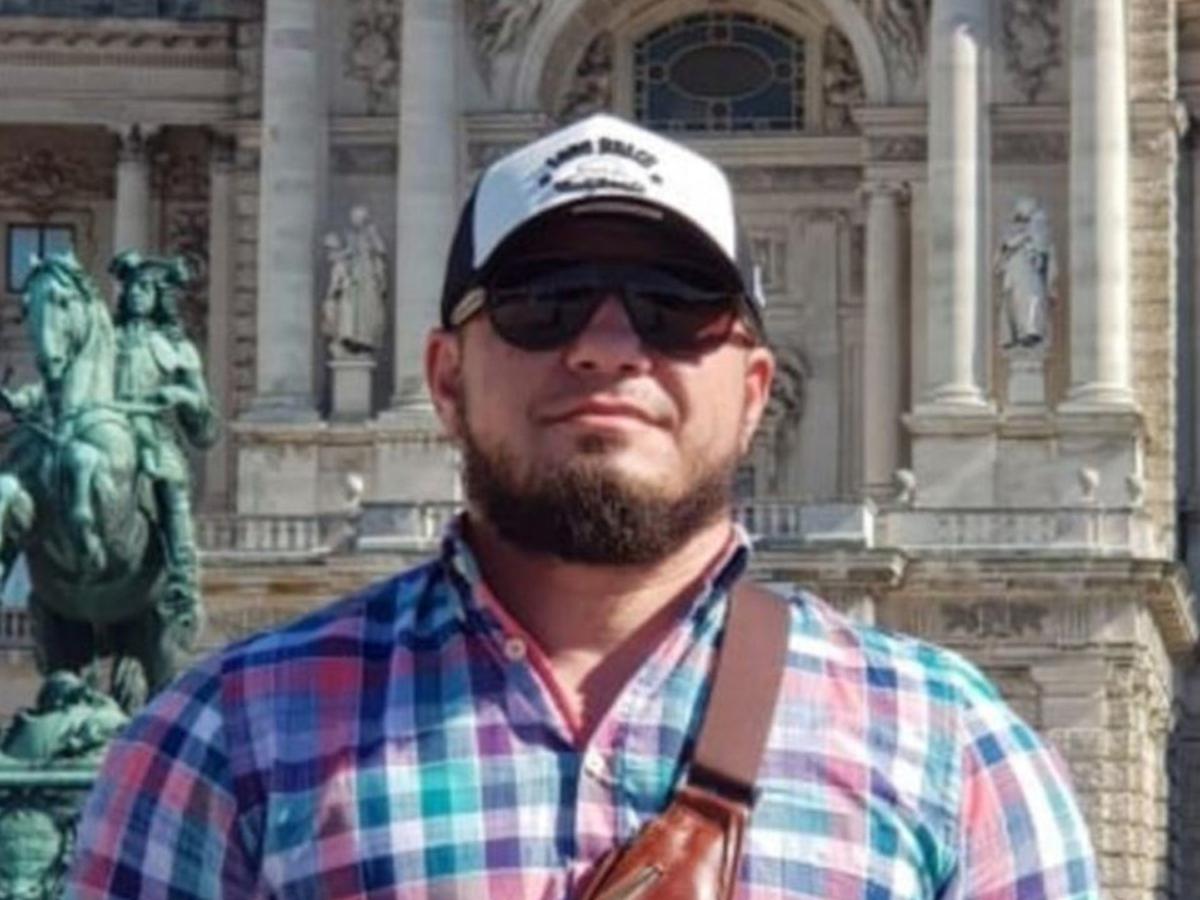 ВАвстрии арестован объявивший кровную месть Кадырову чеченец
