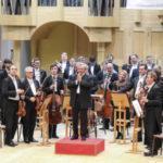 В городах России продолжаются концерты в рамках программы «Всероссийские филармонические сезоны»