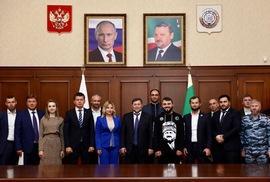 В Грозном пройдёт Фестиваль культуры и спорта народов Кавказа