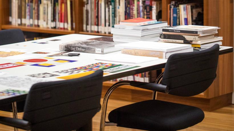 В губернской библиотеке пройдет заседание жюри подмосковных литературных премий