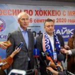 В Иркутске состоялось торжественное открытие Ледового дворца «Байкал»