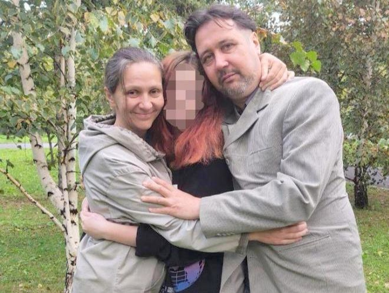 В Красноярске из психдиспансера выпустили школьницу, задержанную ФСБ