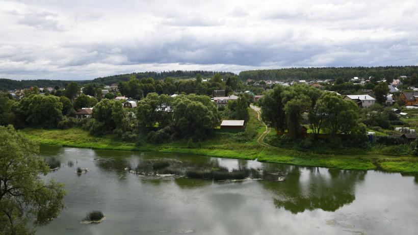 В Минэкологии Подмосковья рассказали об особенностях Всемирного дня мониторинга воды