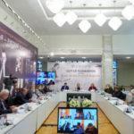В Москве состоялось первое заседание Оргкомитета по празднованию 150-летия Сергея Рахманинова
