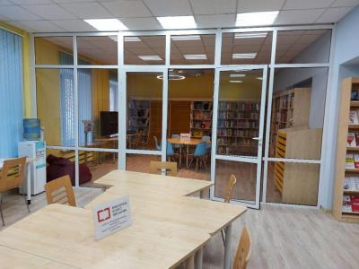 В Подмосковье в рамках нацпроекта «Культура» открывается вторая модельная библиотека