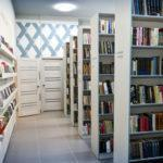 В Прикамье после модернизации открылись сразу три модельные библиотеки