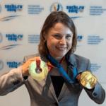 В Российском международном олимпийском университете открылся новый учебный год