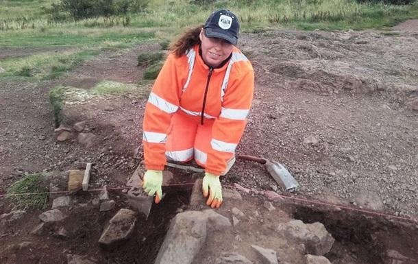 В Шотландии нашли руины поселения загадочного древнего племени