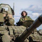 Видео- поздравление «День танкиста»