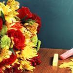 Видео поздравление «С Днем учителя»