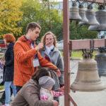 VII Открытый областной фестиваль колокольных звонов «Уфалейский Благовест»