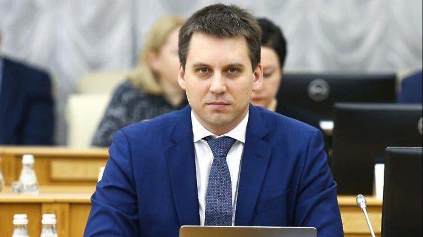 Вячеслав Духин проведет встречу с бизнесом 30 сентября