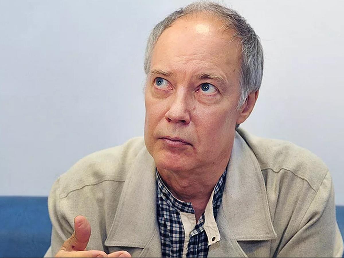 Владимир Конкин впервые прокомментировал смерть дочери