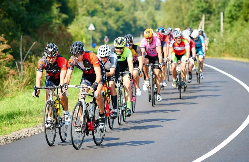 Волоколамск примет второй старт серии велозаездов Gran Fondo 2020