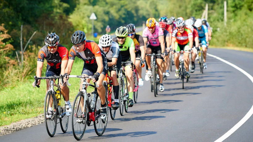 Волоколамский округ примет второй старт серии велозаездов Gran Fondo 6 сентября