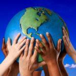 Встреча «Встаньте все против терроризма»
