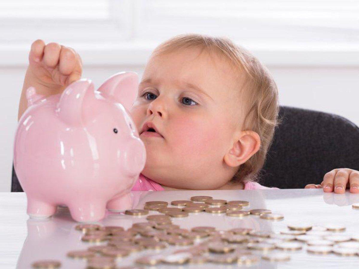 Выплаты на детей в сентябре