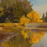 Выставка «Осенняя прогулка»