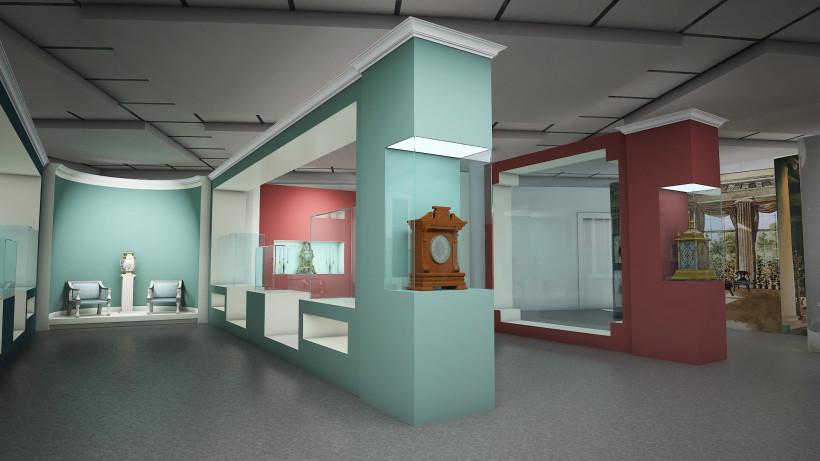 Выставка «Возвращение в усадьбу» откроется в музее «Новый Иерусалим» 23 сентября