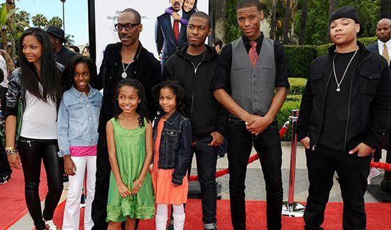 Знаменитые актеры – многодетные отцы