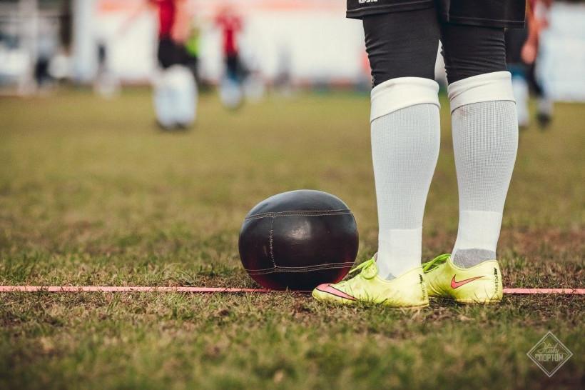 17 октября в Щёлкове пройдёт финал Юношеского кубка Московской области по киле