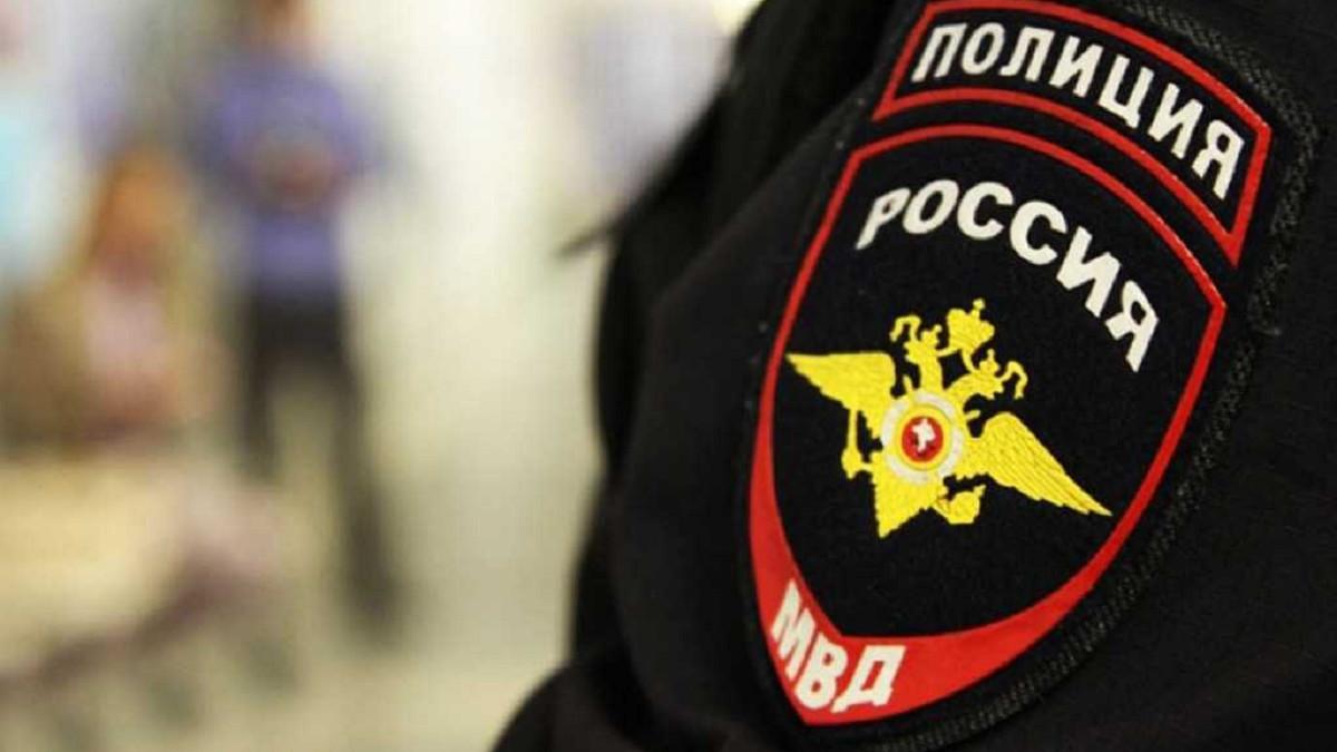 Акция «Полиция на страже здорового образа жизни» прошла в Домодедове