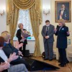 Алла Манилова приняла участие в мероприятиях, посвящённых 100-летию Республики Карелия