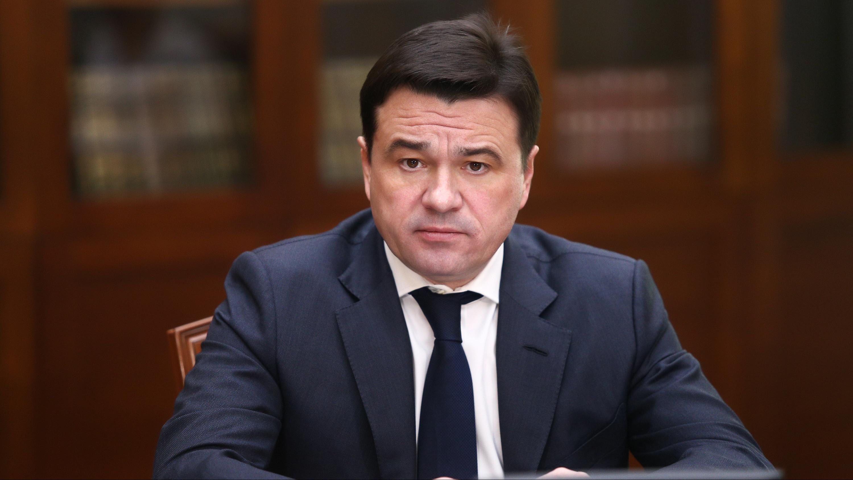Андрей Воробьев напомнил о необходимости объединиться перед угрозой коронавируса