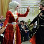 Беседа «Чеченская девушка- гордость народа».