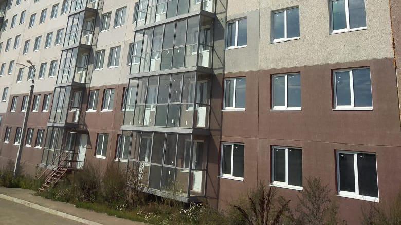 Более 130 человек переедут из аварийного жилья в Сергиевом Посаде до конца года