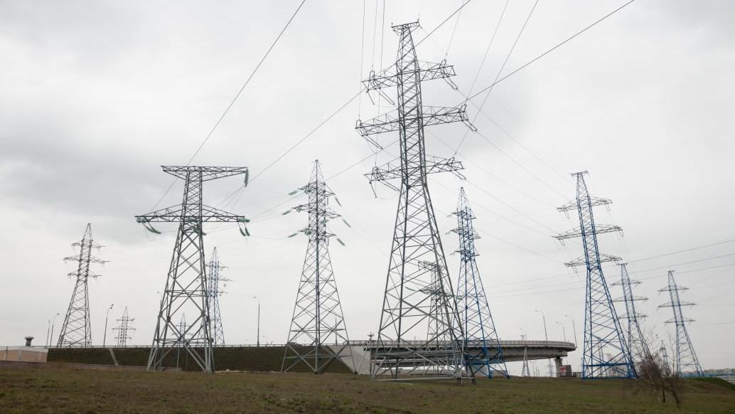 Электросетевые компании Подмосковья ввели режим повышенной готовности