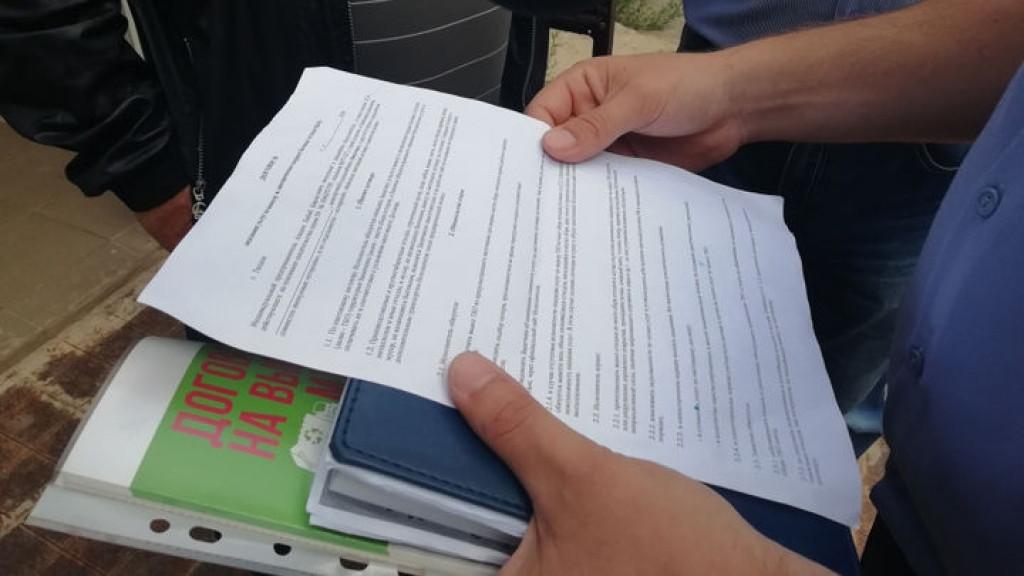 Более 5,7 тыс. договоров на вывоз мусора заключили юрлица в Подмосковье с начала года