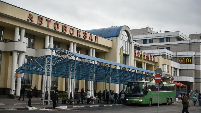 Более 50 пассажиров с повышенной температурой тела выявили на ж/д станциях Подмосковья