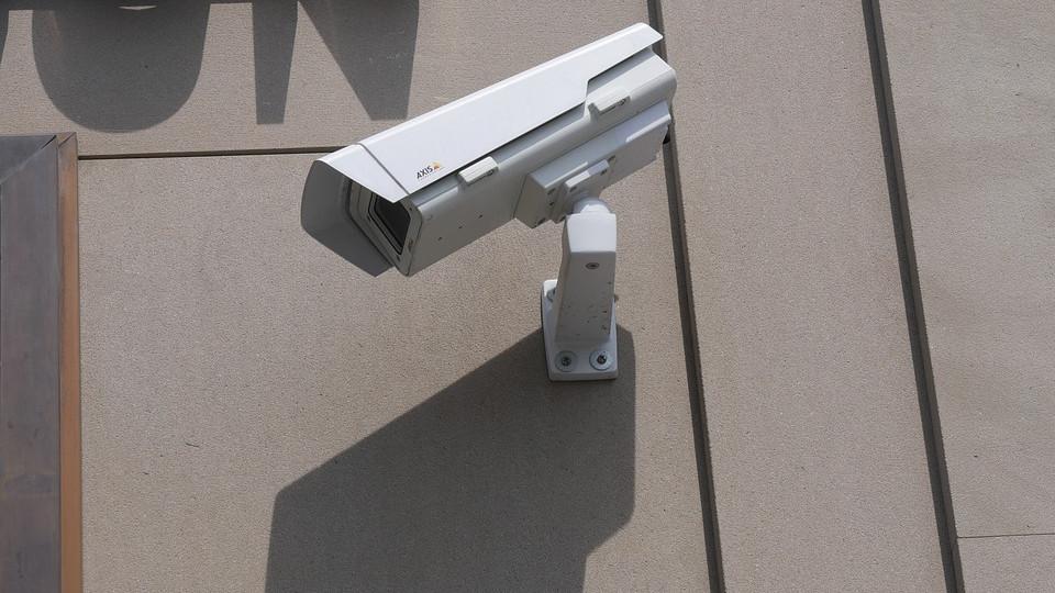 Более 50 тыс. видеокамер системы «Безопасный регион» работают в Подмосковье