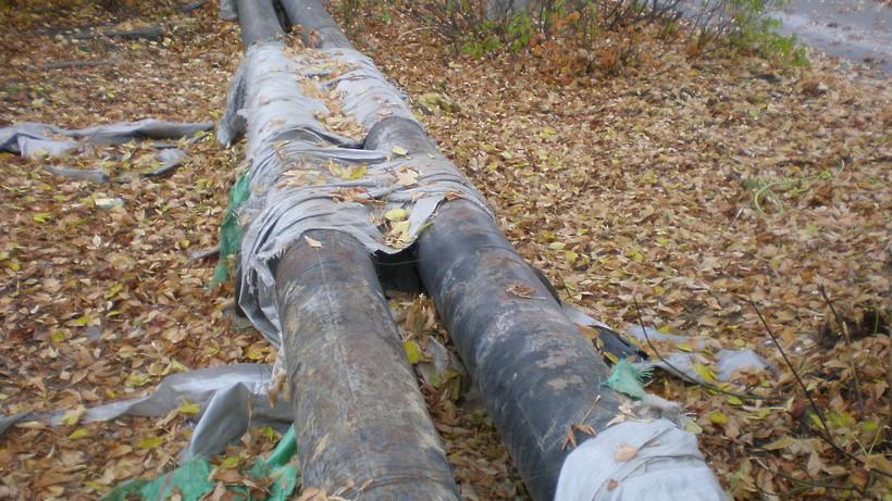 Более 65 повреждений теплотрасс устранили по предписаниям Госадмтехнадзора в Подмосковье