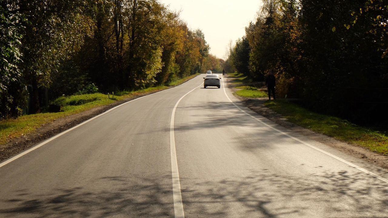 Более 70 км муниципальных и региональных дорог отремонтировали в Солнечногорске
