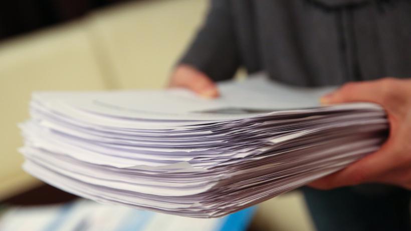 Более 70 обращений жителей обработали в Главгосстройнадзоре на прошлой неделе