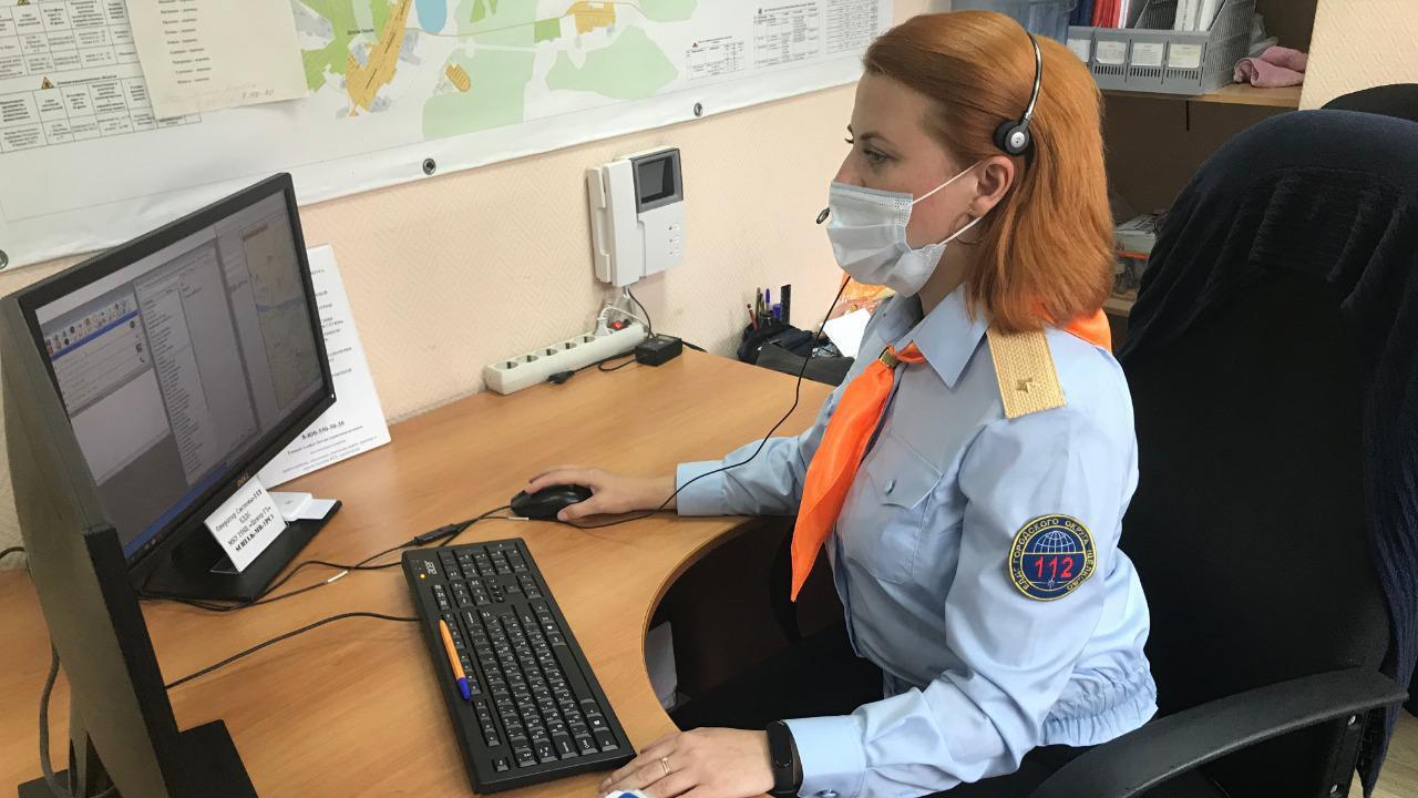 Число поступающих в систему-112 хулиганских вызовов сократилось в Подмосковье