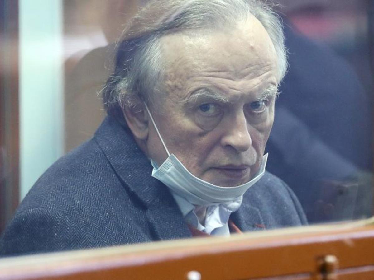 Олег Соколов признал вину в убийстве Анастасии Ещенко