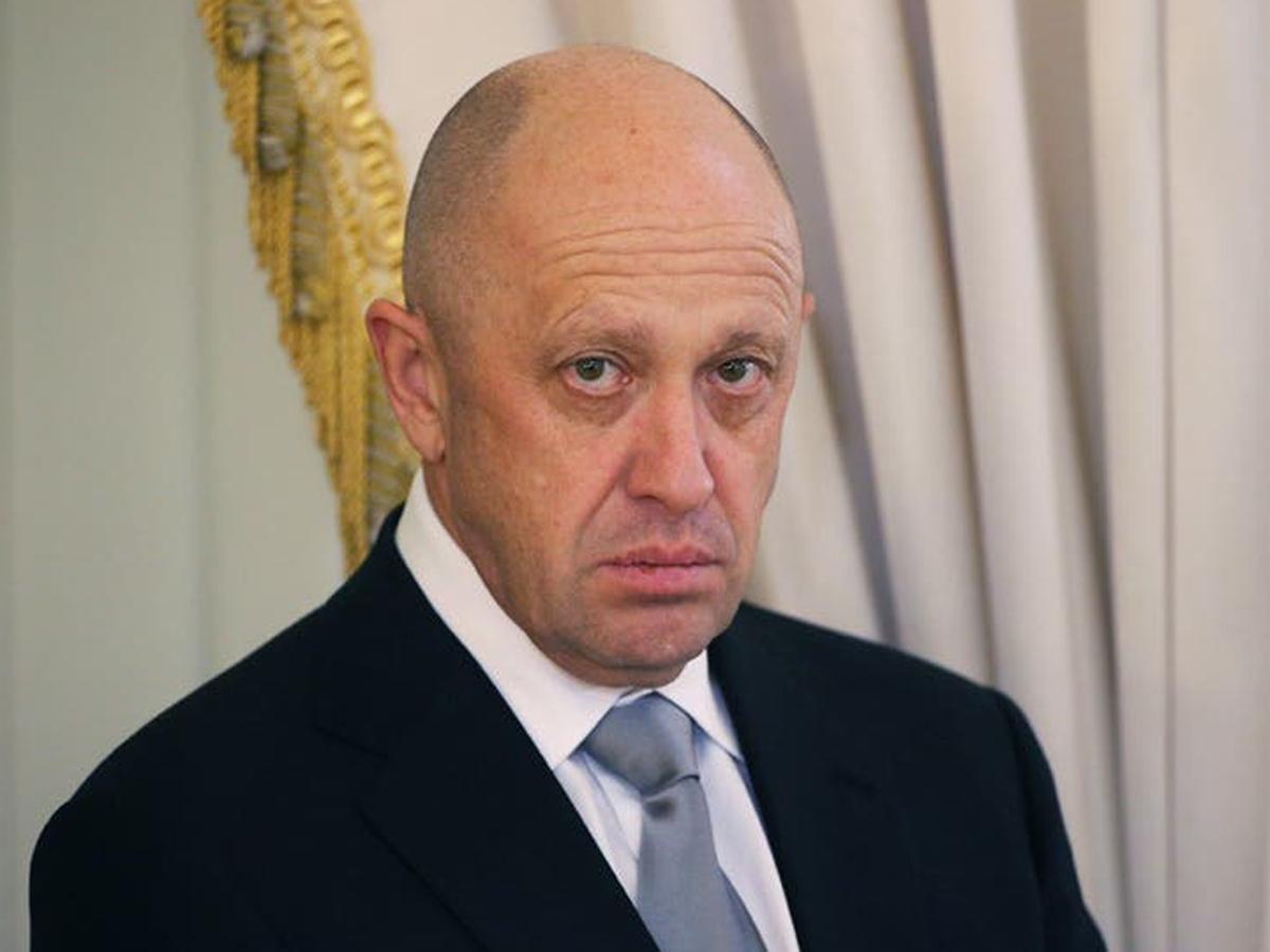 ЕС ввел санкции против Пригожина из-за ливийского следа ЧВК «Вагнер»