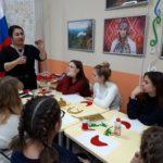 Фестиваль народных промыслов «Волшебное лукошко»