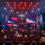 Фильм «Блокадный дневник» получил главный приз Московского международного кинофестиваля