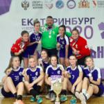 Финальные соревнования VII Всероссийской летней Универсиады проходят в Екатеринбурге